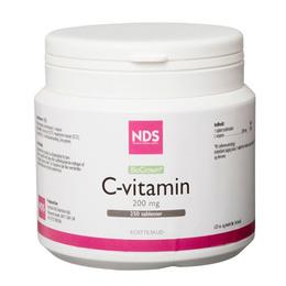 C-200 Vitamin 250 tab