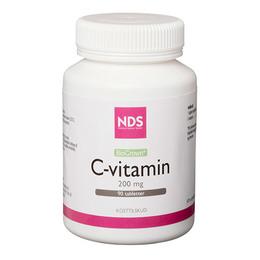 C-200 Vitamin 90 tab
