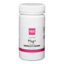 Mag+ Magnesium 90 kap