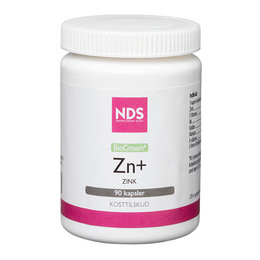 Zn+ Zinc 90 tab