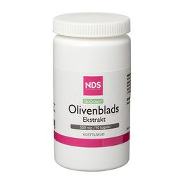 NDS Olivenbladsekstrakt 90 kap