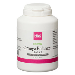Omega Balance 3 6 7 9 120 tab