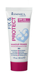 Rimmel Fix & Protect Makeup Primer