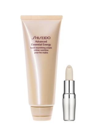 Shiseido Generic Skincare Værtindesæt