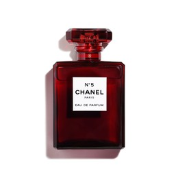 CHANEL CH No.5 EDP Red Lacquered Spray 100 ml 100 ML