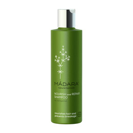 Mádara Nourish & Repair Shampoo 250 ml