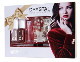 Depend O2 Crystal Nail & Body Art Kit