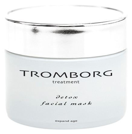 Tromborg Detox Facial Mask 50 ml