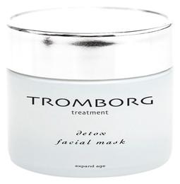 Tromborg Detox Facial Mask 50 ml