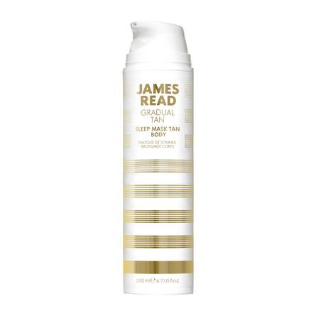 James Read Overnight Tan Sleep Mask Body 200 ml
