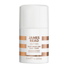 James Read Sleep Mask Go Darker Face 50 ml