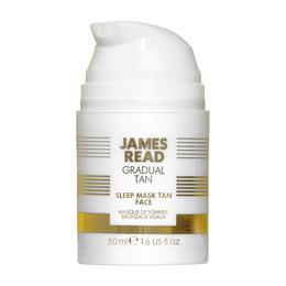 James Read Overnight Tan Sleep Mask Tan Face 50 ml