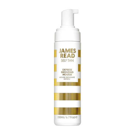James Read Self Tan Express Bronzing Mousse 200 ml
