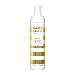 James Read Self Tan Express Bronzing Mousse 200 ml