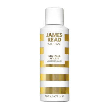 James Read Self Tan Bronzing Mousse 200 ml