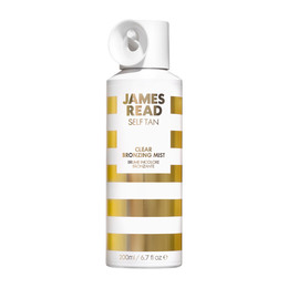 James Read Clear Tanning Mist Face & Body 200 ml