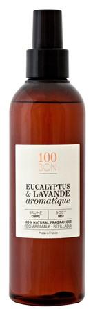 100BON Body Mist Eucalyptus & Lavande Aromatique 200 ml