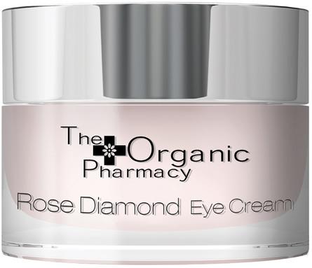 The Organic Pharmacy Rose Diamond Eye Cream 10 ml