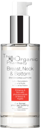 The Organic Pharmacy Breast, Neck and Bottom Enhancing Lotion 50 ml