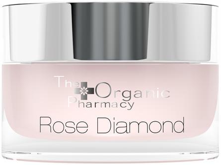 The Organic Pharmacy Rose Diamond Face Cream 50 ml