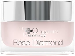 The Organic Pharmacy Rose Diamond Face Cream 50 ml
