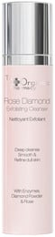 The Organic Pharmacy Rose Diamond Exfoliating Cleanser 120 ml