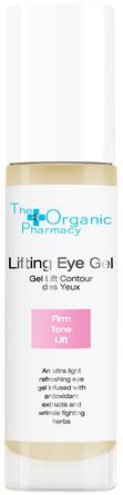 The Organic Pharmacy Lifting Eye Gel 10 ml