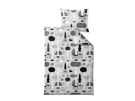 Södahl Magic Forest Junior Sengetøj 100 x 140 cm