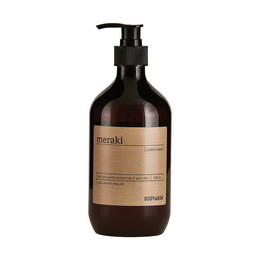 Meraki Body Wash Cotton Haze