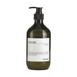 Meraki Body Wash Linen Dew