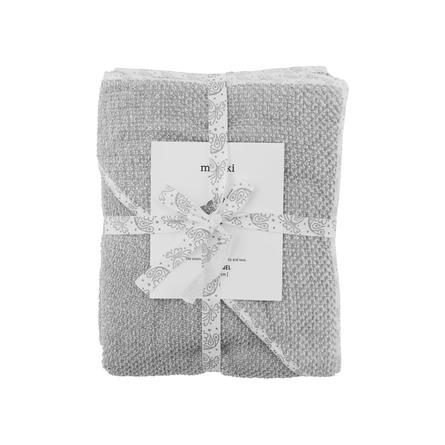 Meraki Babyhåndklæde 80 x 80 cm