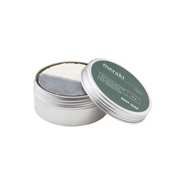 Meraki Men Body Soap Charcoal & Salt