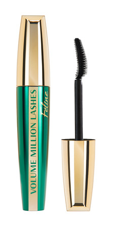 L'Oréal Paris Volume Million Lashes Féline 01 Black