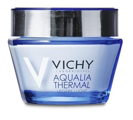 Vichy Aqualia Thermal Hydration Light Creme 50 ml 50 ml