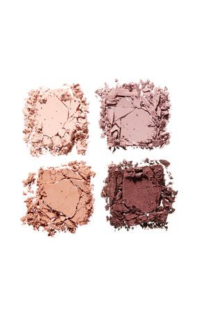 Shiseido Essentialist Eye Palette 01 Miyuki Street Nudes