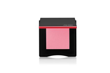 Shiseido Innerglow Cheek Powder 04 Aura Pink