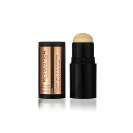 Makeup Revolution Cushion Corrector Banana