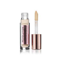 Makeup Revolution Conceal & Define Concealer C 6.5