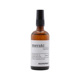 Meraki Room Spray Berries