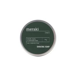 Meraki Men Shaving Soap 70 g