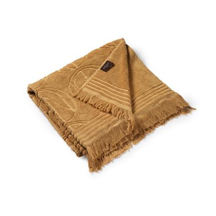 Malene Birger Merida Towel Large (90 x 160 cm)