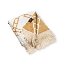 Malene Birger Paros Towel Camel Small (60 x 130 cm)