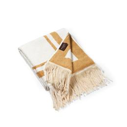 Malene Birger Valladolid Towel Camel Small (60 x 130 cm)