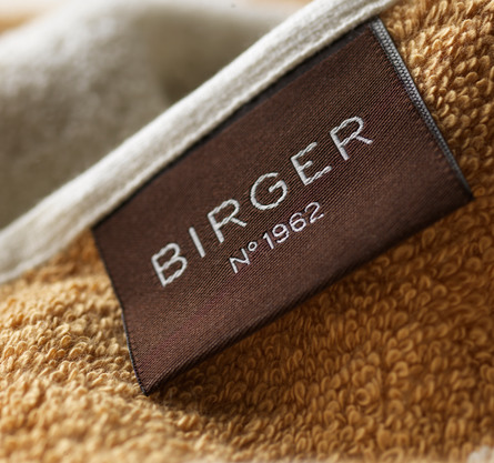 Malene Birger Valladolid Towel Camel Large (90 x 160 cm)