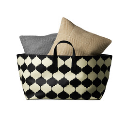 Malene Birger Darling Lily House Bag Low (40 x 65 x 38 cm)