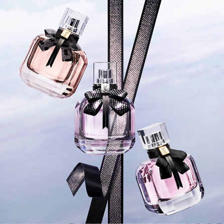 Yves Saint Laurent Mon Paris Couture Eau de Parfum 50 ml