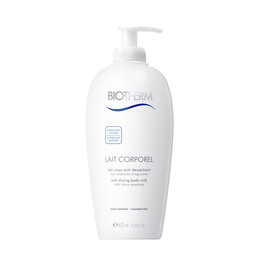 Biotherm Lait Corporel Body Milk 400 ml