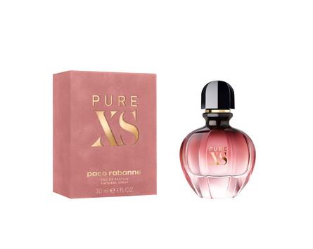 Paco Rabanne Pure Xs Femme Eau de Parfum 30 ml