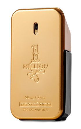 Paco Rabanne 1 Million Eau de Toilette 50 ml