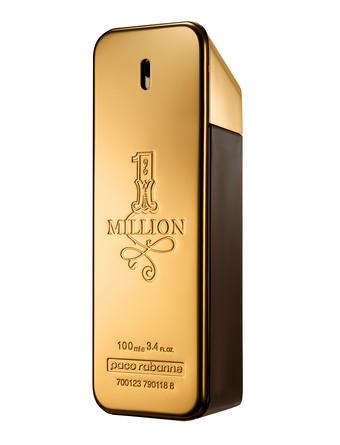 Paco Rabanne 1 Million Eau de Toilette 100 ml